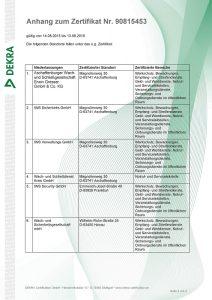 ISO9001 Zertifikat - 02